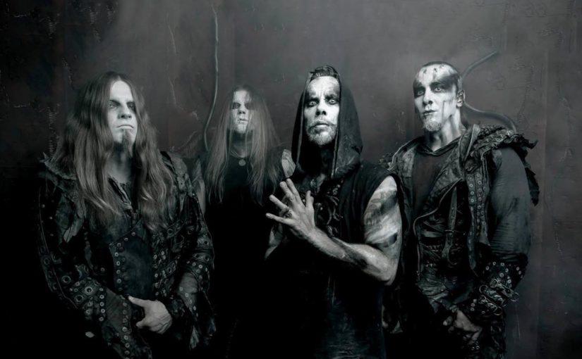 Кавер и ролик от Behemoth