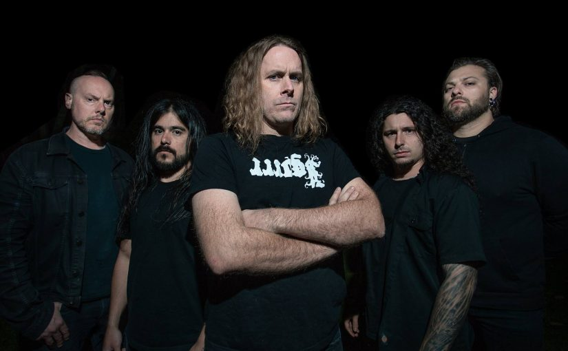 Cattle Decapitation — An Exposition Of Insides