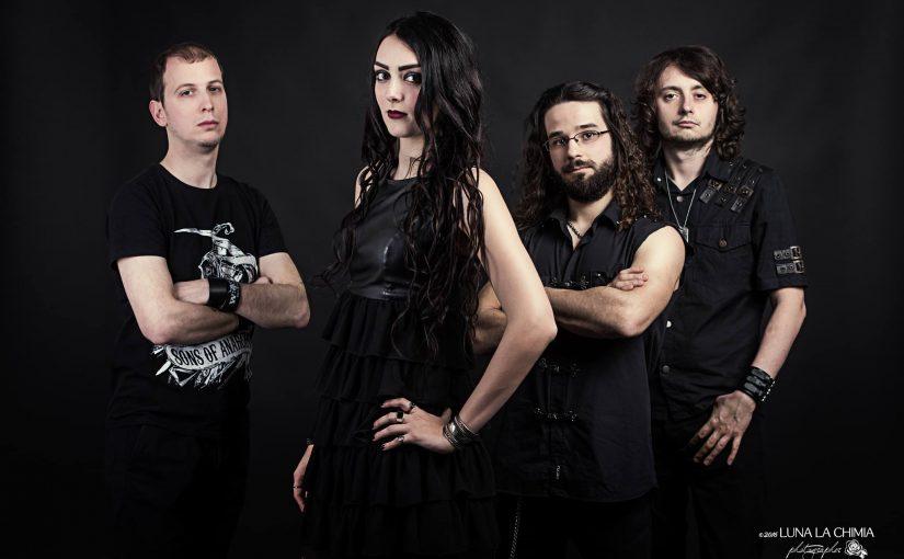 Видео с нового альбома Kalidia
