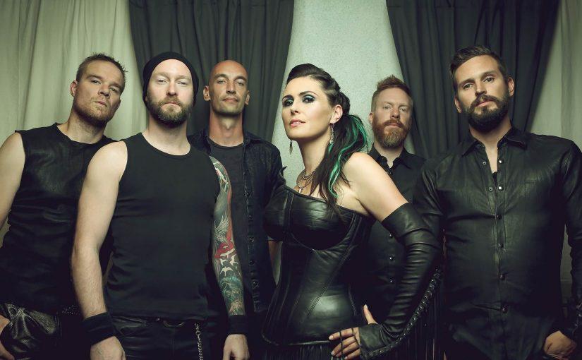 Новое видео Within Temptation