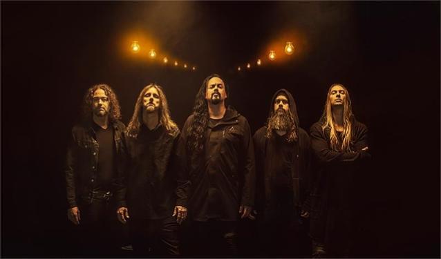 Новое видео Evergrey