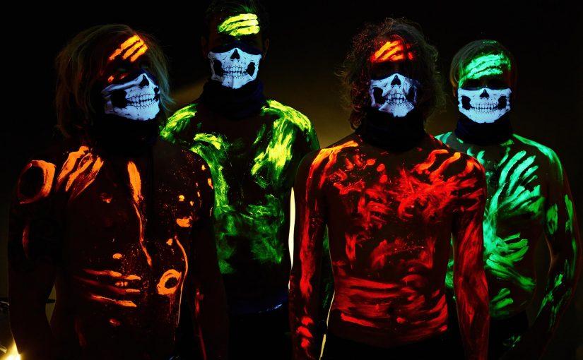 Видео The New Death Cult