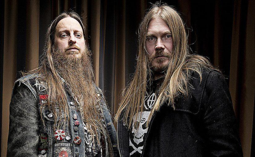 Новый трек Darkthrone