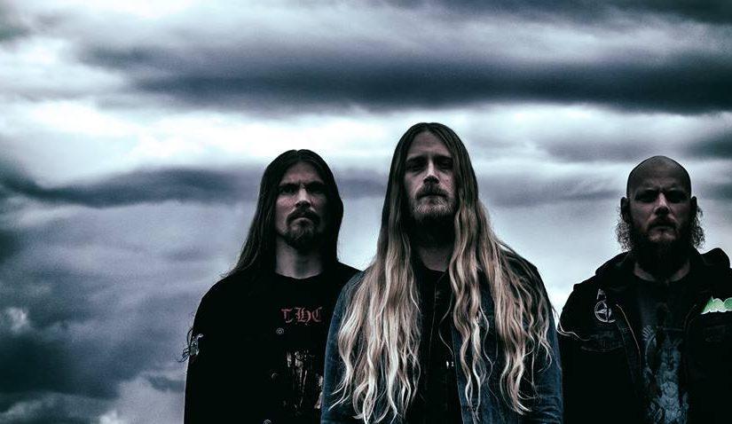 Mammoth Storm — 2019 — Alruna