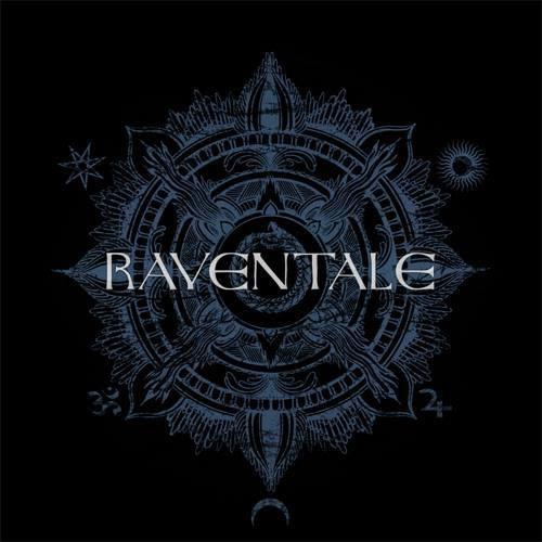 Raventale — 2019 — Morphine Dead Gardens