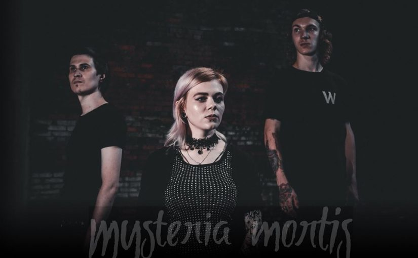 Видео Mysteria Mortis