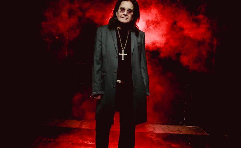 Ролик Ozzy Osbourne