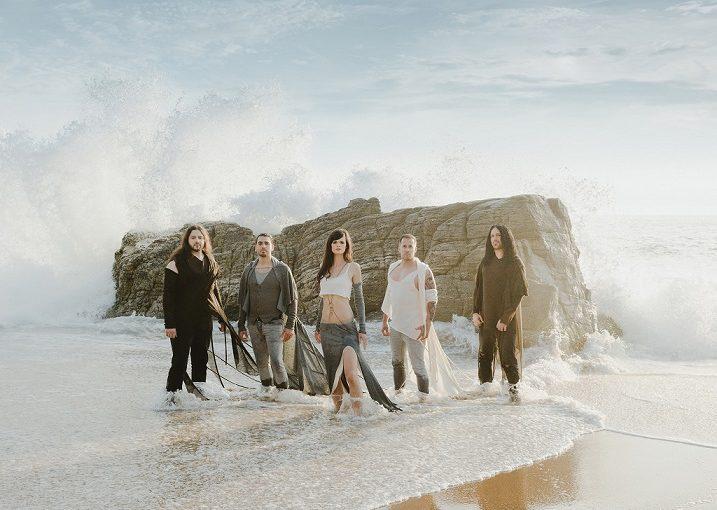 Концертный клип Visions Of Atlantis