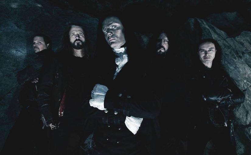 Лирик-видео Witchery