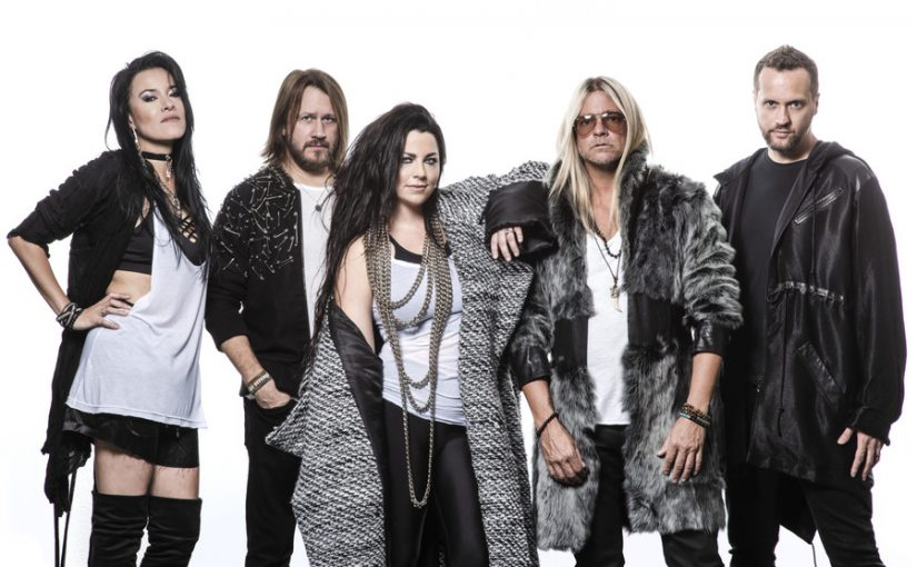Новинка от Evanescence