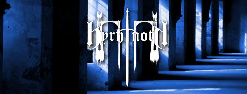 Премьера сингла от Byrhtnoth