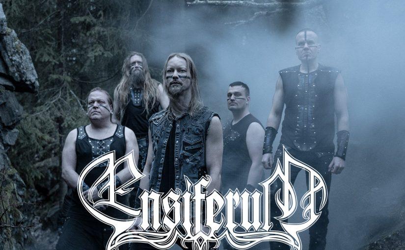 Лирик-видео от Ensiferum
