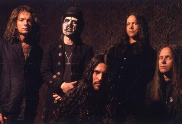Переизданный трек Merciful Fate