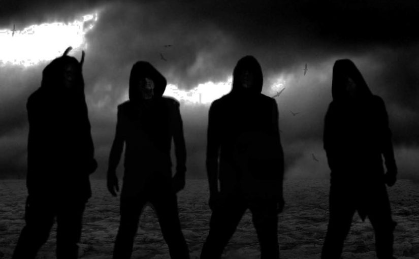 Новое видео Shadowflag