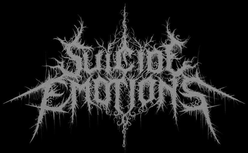 Сингл от Suicide Emotions