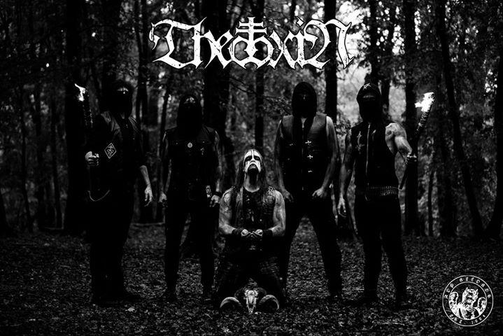 Видео от Theotoxin