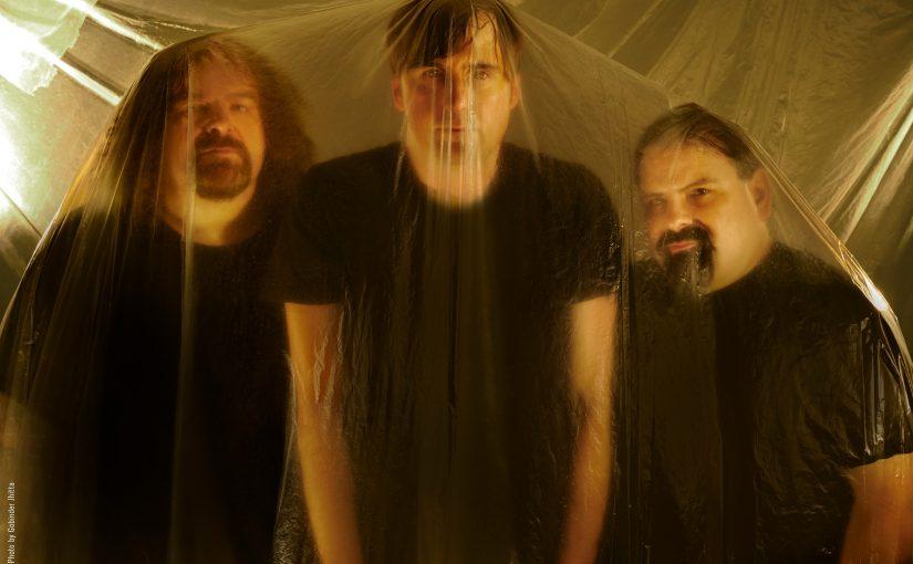 Новости от Napalm Death
