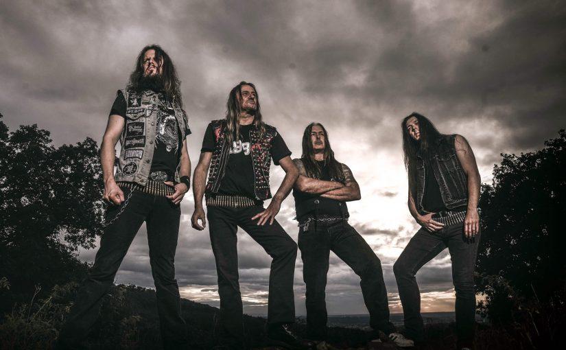 Второй новый трек и видео от Sodom
