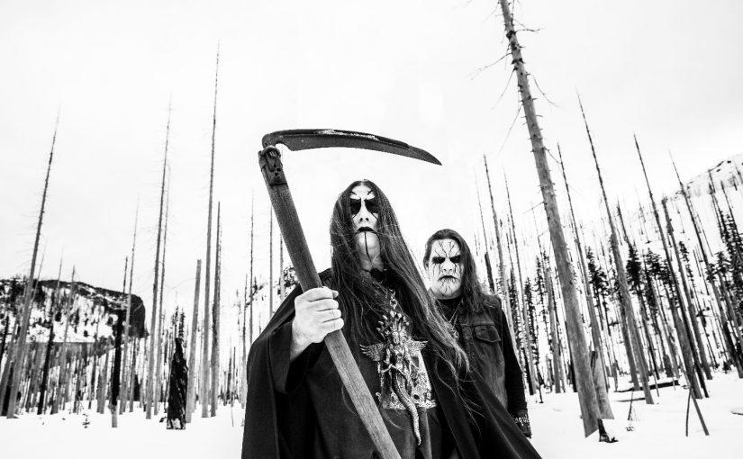 Сингл и видео от Inquisition
