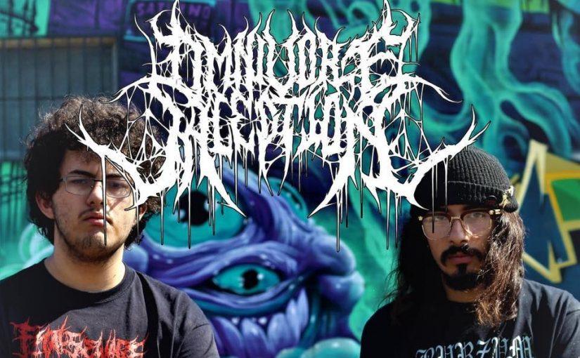Новая композиция Omnivore Inception