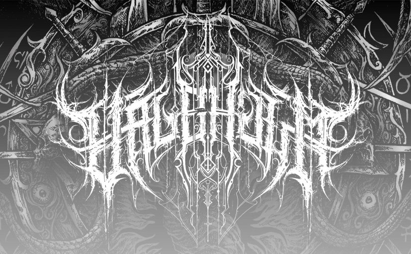 Первый сингл Valeholm