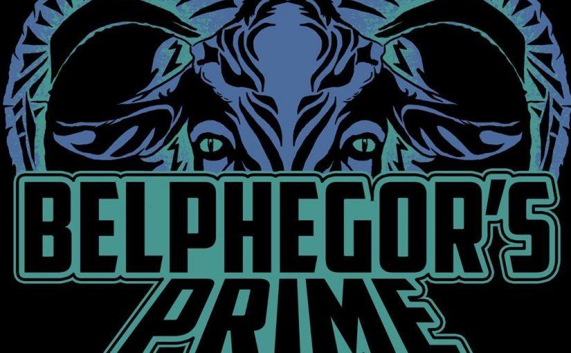 Видеоролик от Belphegor's Prime