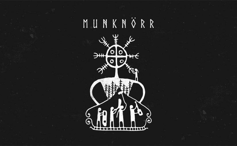 Композиция от Munknörr