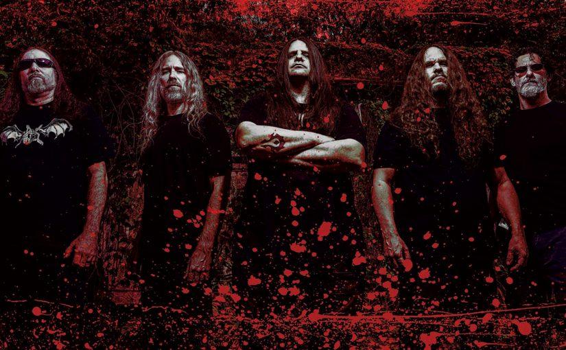 Новый клип от Cannibal Corpse