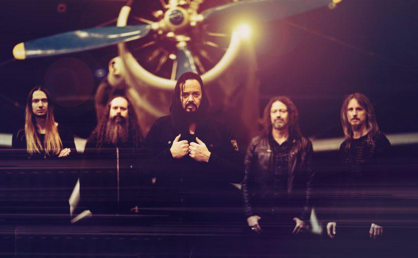 Видео с текстом Evergrey