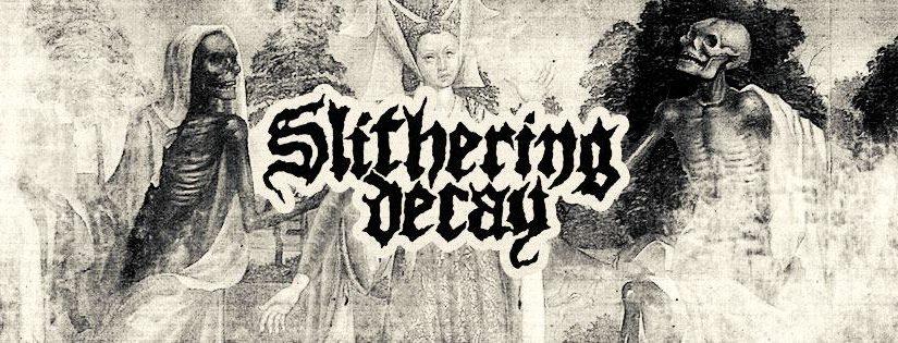 Свежий трек Slithering Decay