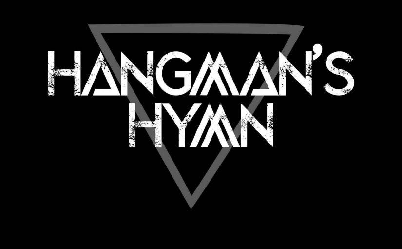 Текстовое видео Hangman's Hymn