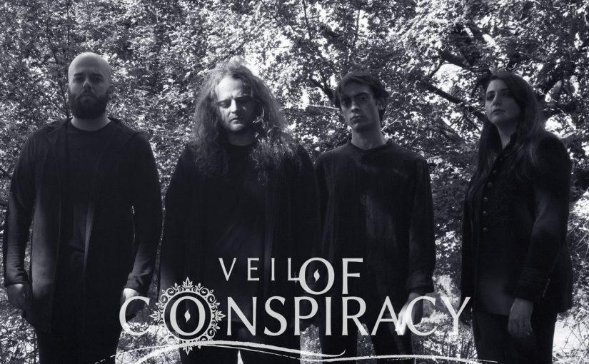 Видео от Veil Of Conspiracy
