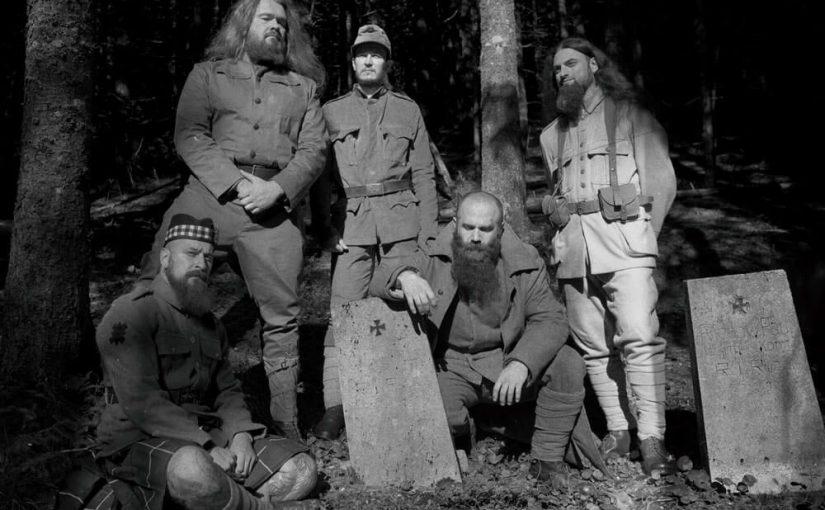 Анимированный ролик от 1914